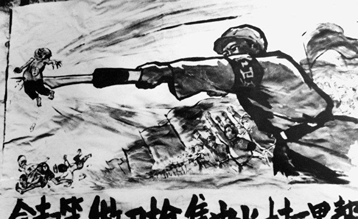 культурная революция в китае дата