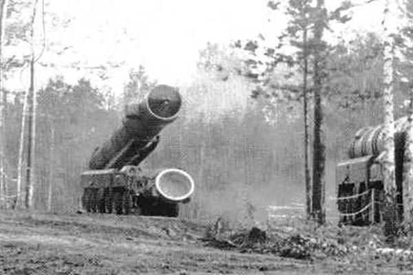 ракета пионер