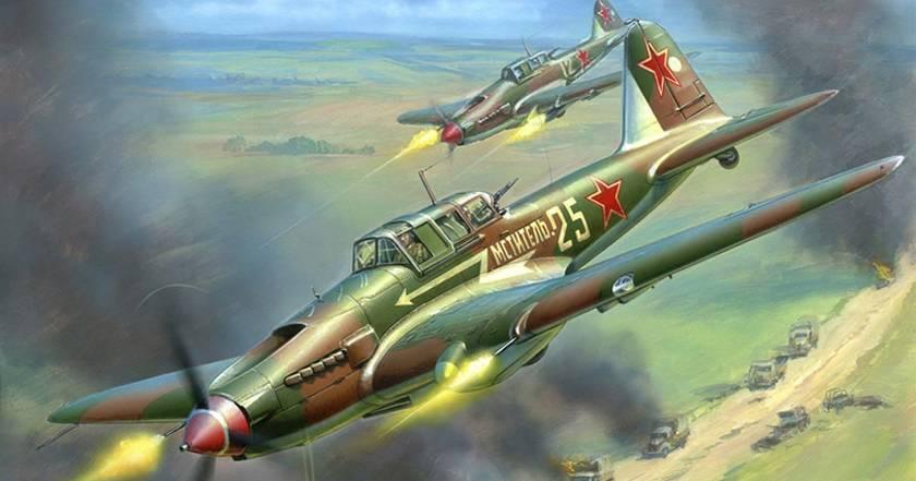 самолеты германии второй мировой войны