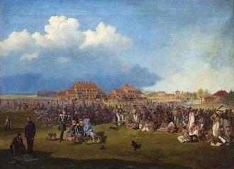 революция в венгрии