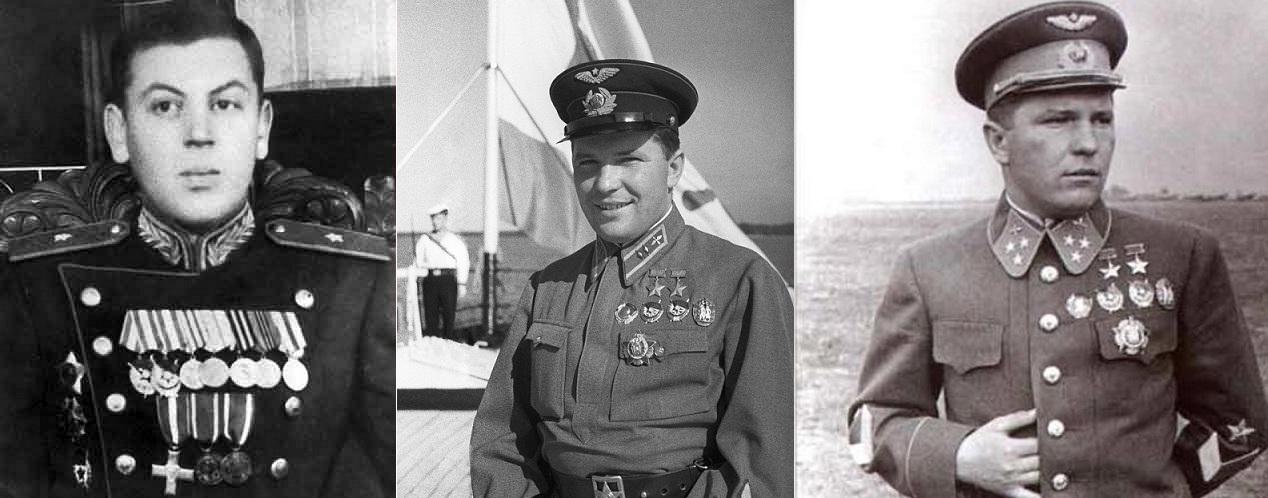 женщины генералы