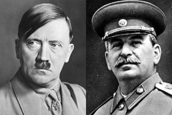 какой режим был при сталине