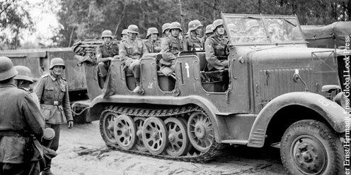 нападение фашистской германии на ссср