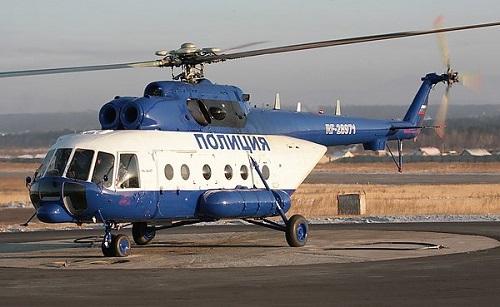 в каком году придумали вертолет