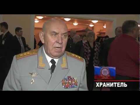 майор солнечников