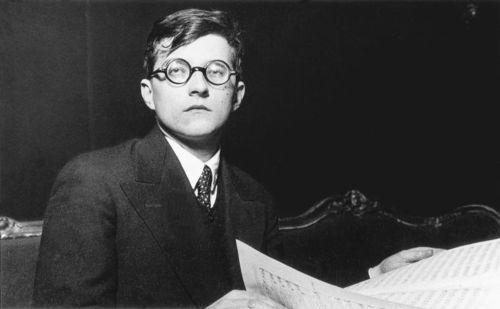 автор ленинградской симфонии