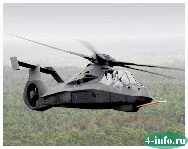 вертолеты америки
