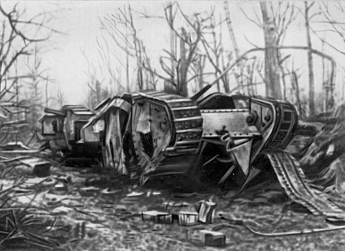 галлиполийская кампания 1915