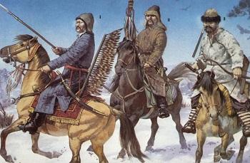 последствия нашествия монголов на русь