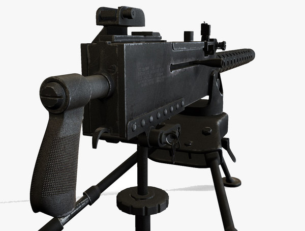 браунинг 1919