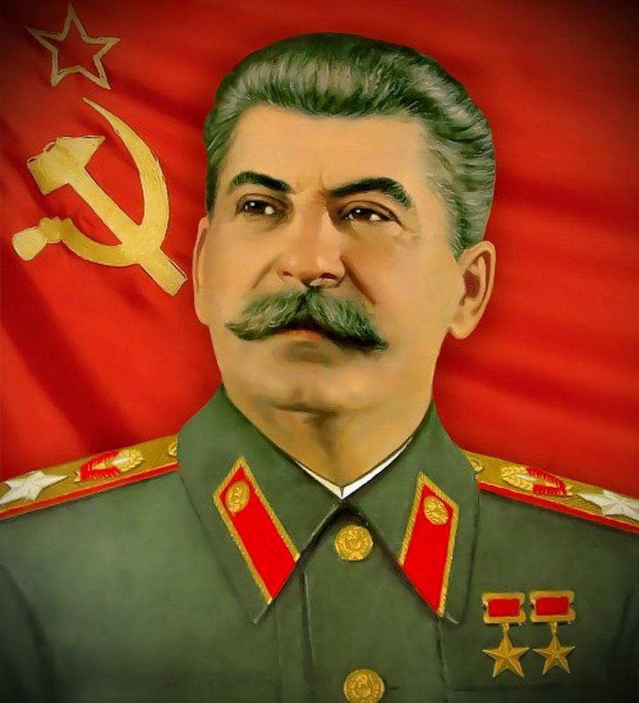 прозвища сталина