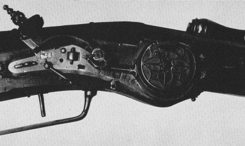 японское оружие ниндзя
