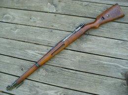 немецкая винтовка mauser 98k
