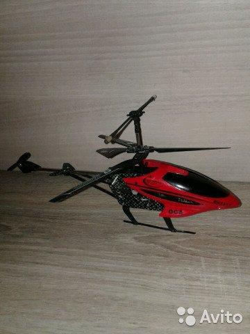 как работает вертолет