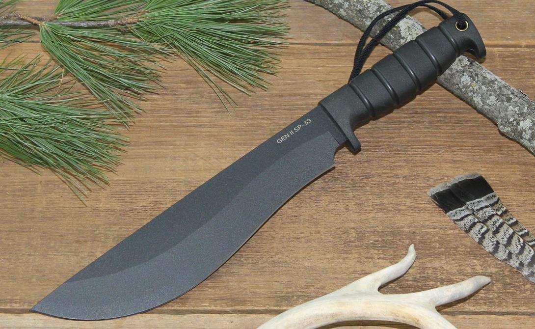 стилетто нож