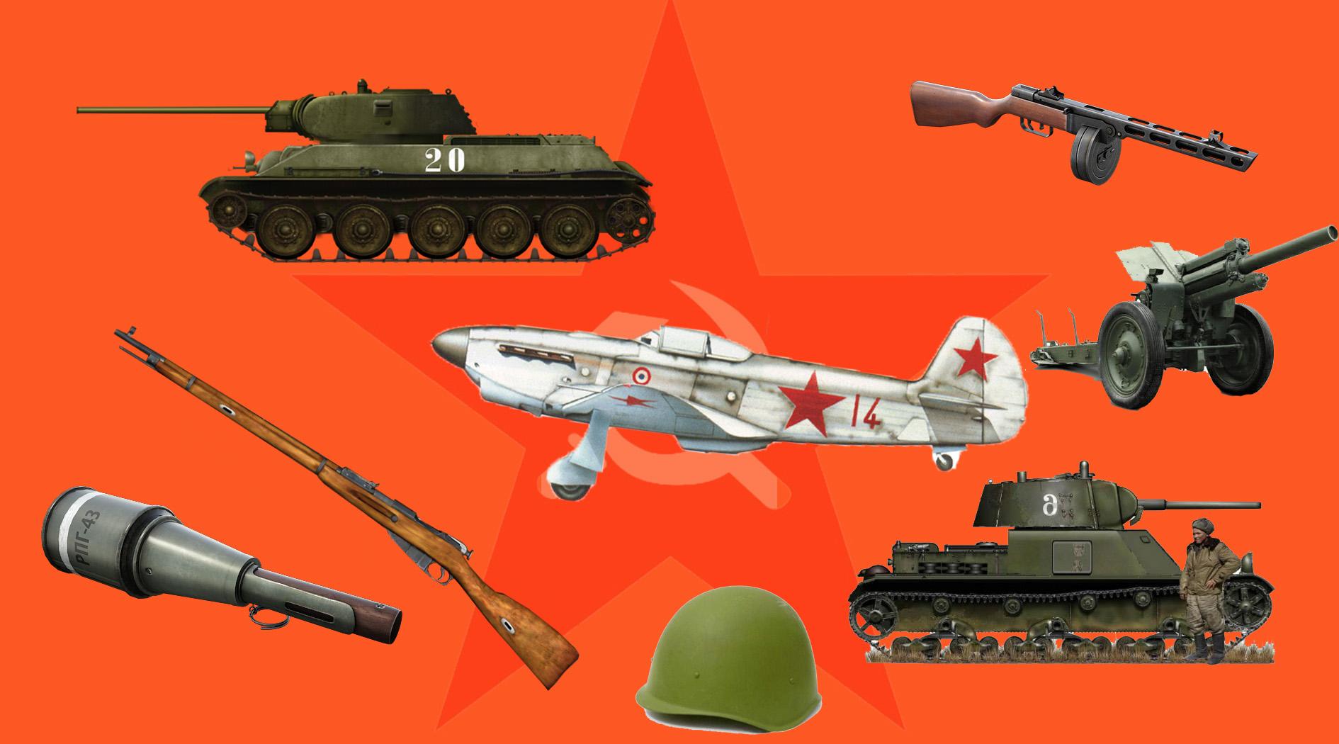 пулеметы россии и ссср