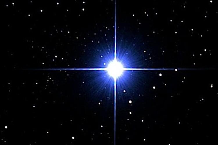 зарождение звезды