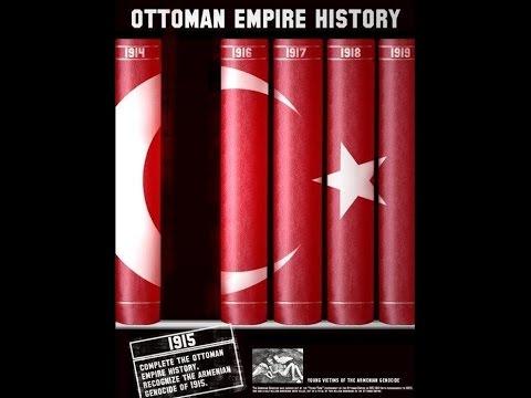почему турки ненавидят армян