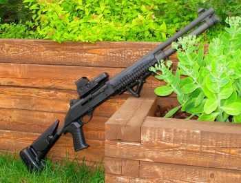 лучшая мелкокалиберная винтовка