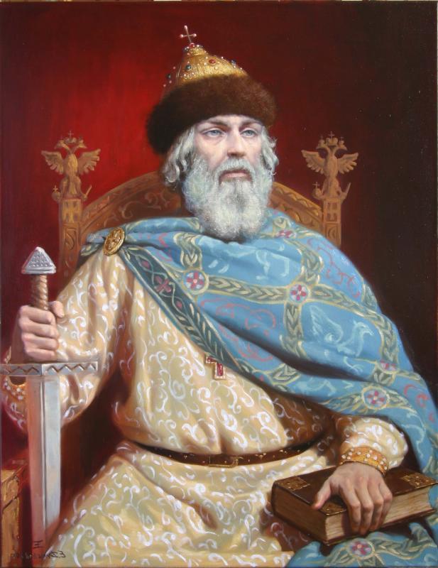 братья князя владимира святославовича