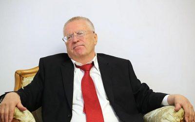 председатель лдпр