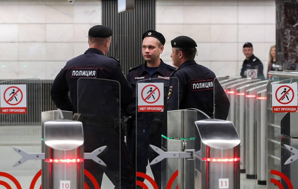 катастрофа в московском метрополитене