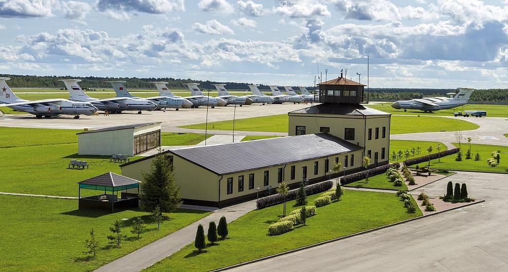 123 авиационный ремонтный завод