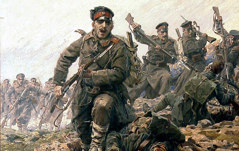 первая балканская война кратко