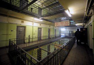 как называется тюрьма
