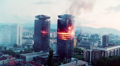 причины советско югославского конфликта