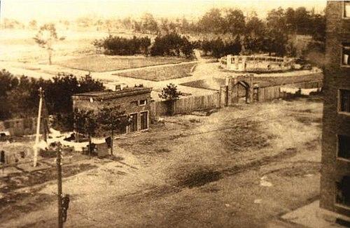 тушинский лагерь был создан