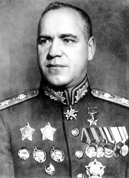 мерецкова