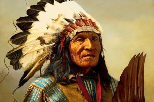 индейские