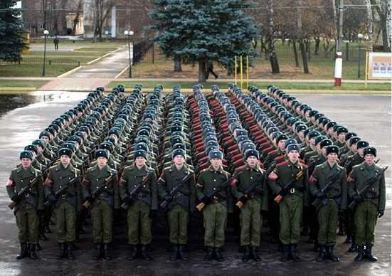 институты министерства обороны