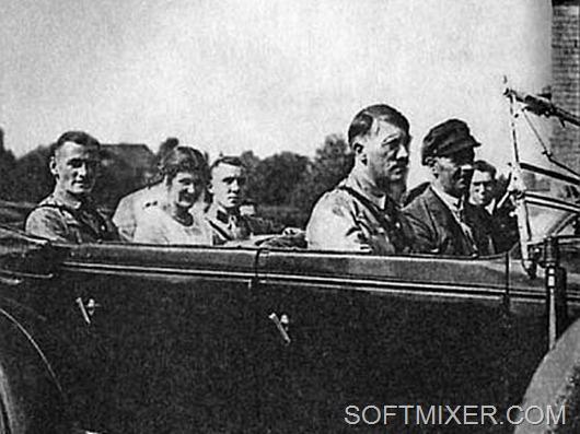 1933 год германия