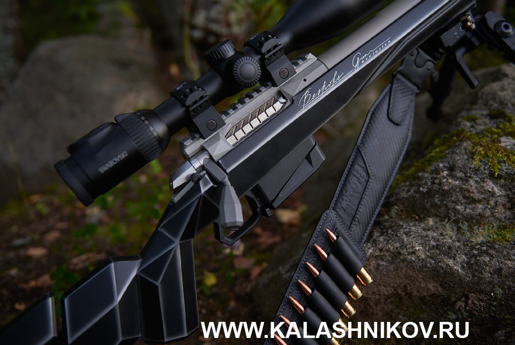 винтовка мосина охотничья