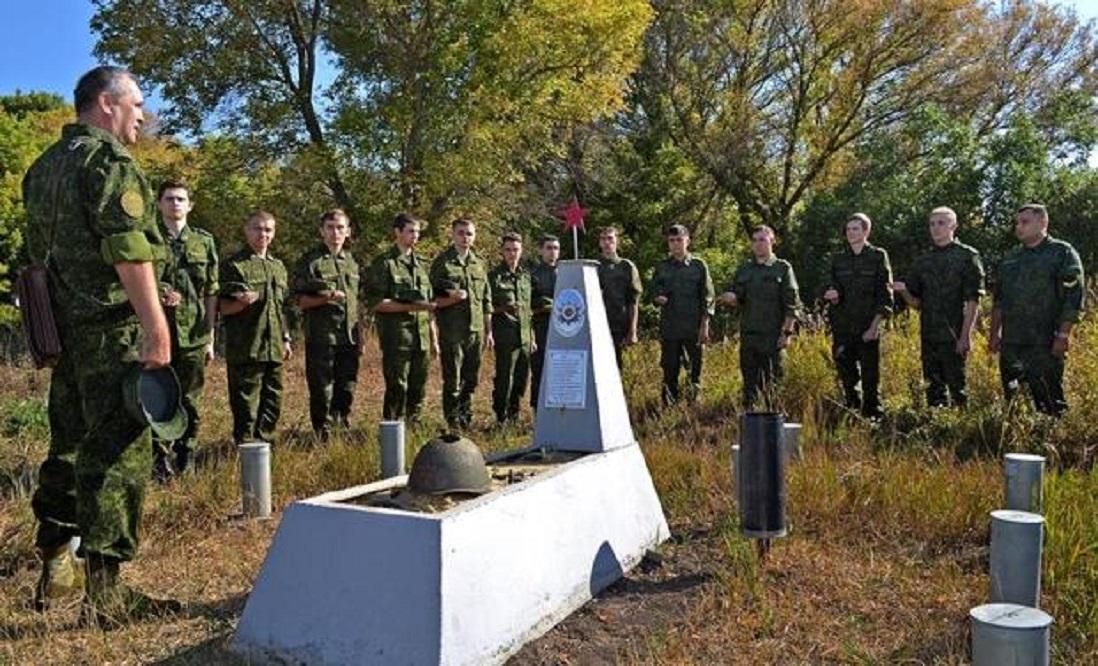 московские вузы с военной кафедрой