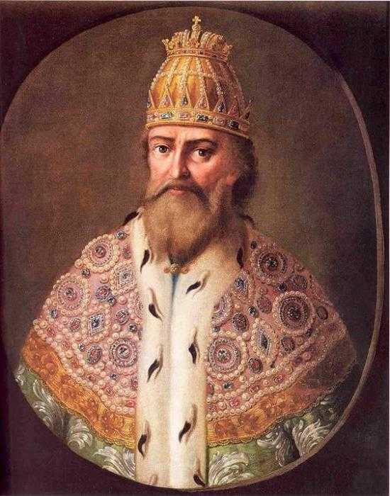 вхождение твери в состав московского княжества
