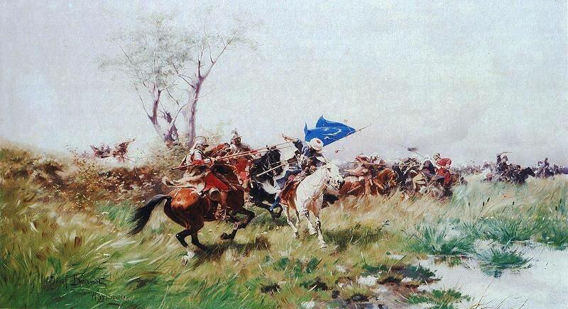 битва за вену 1683