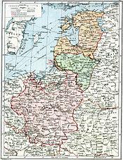территория польши до 1939