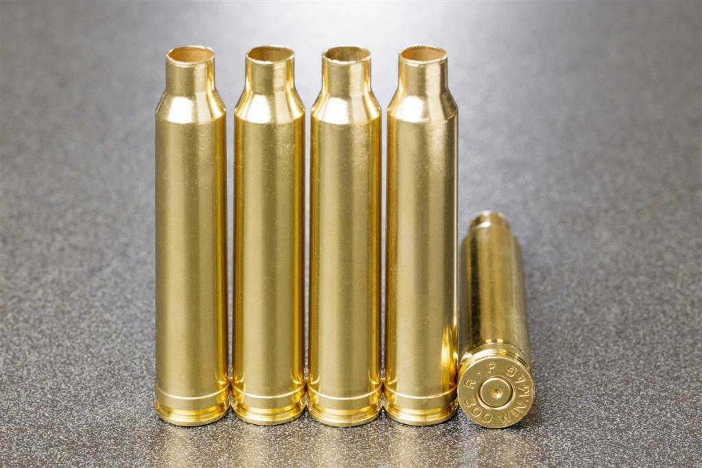 калибры нарезного оружия