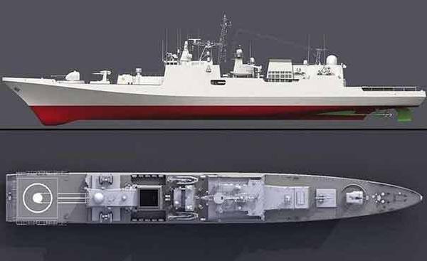 корабли россии