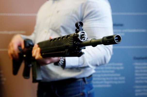 названия российского оружия и военной техники