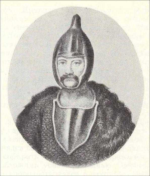 за что древляне убили князя игоря