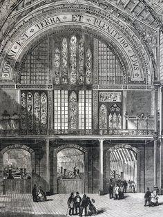 первая всемирная выставка в лондоне 1851
