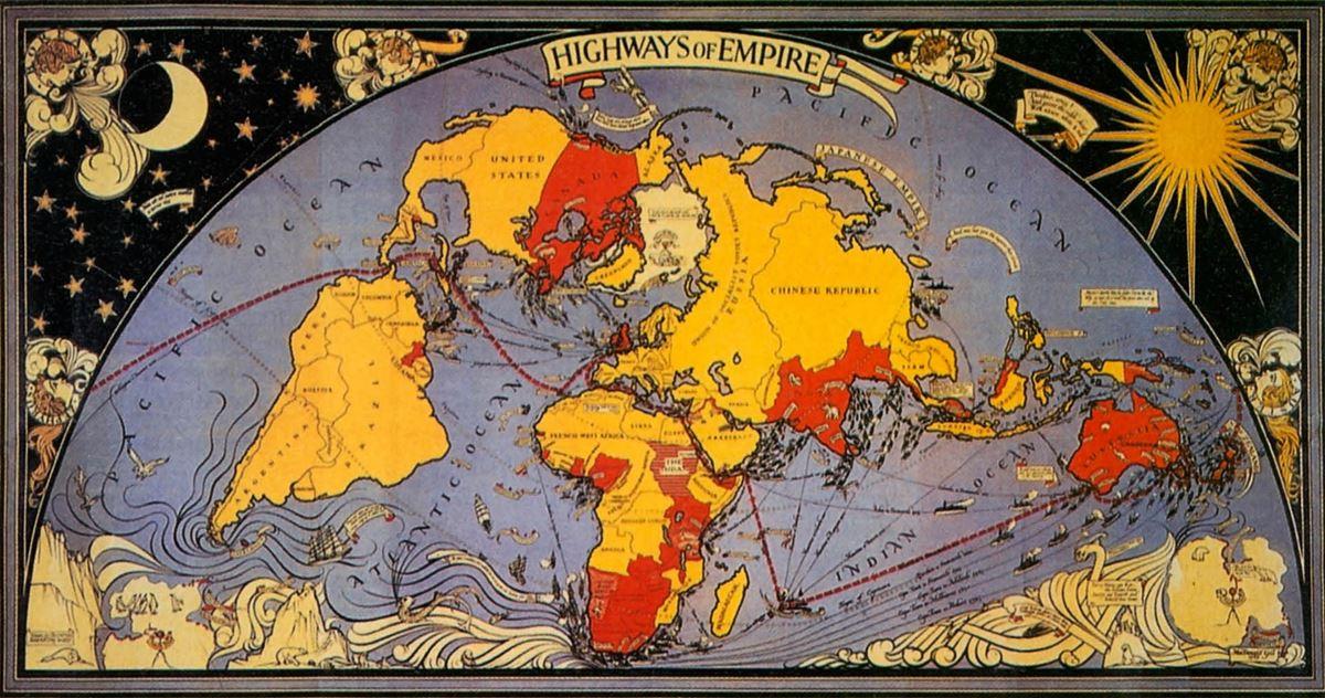 вступление англии в войну первая мировая