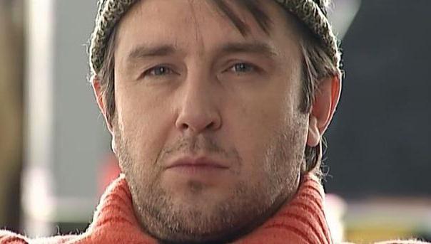 александр карпов актер