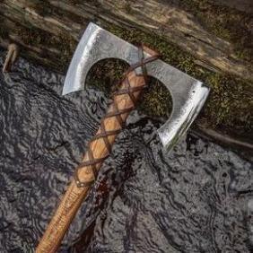 топоры викингов картинки