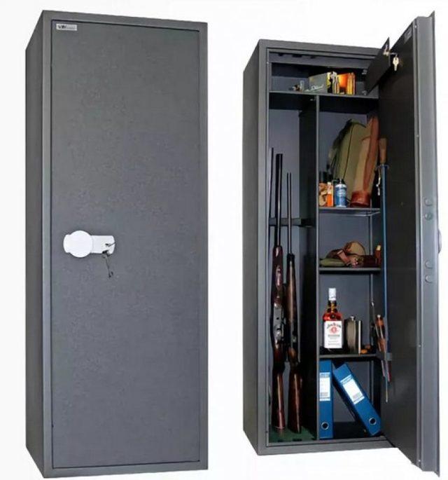 правила хранения оружия и боеприпасов