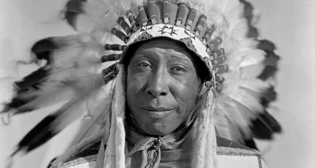 коренные американцы